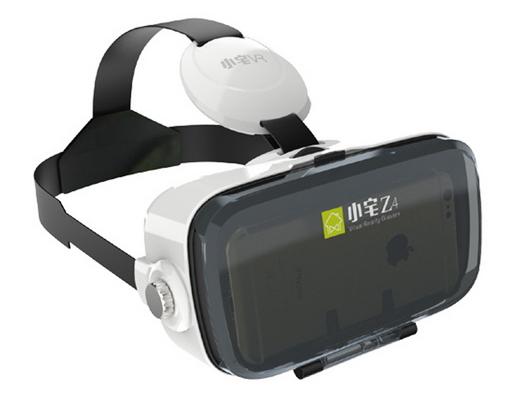 BOBOVR Z4 mini Virtual Reality-bril
