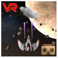 Astro Protector VR
